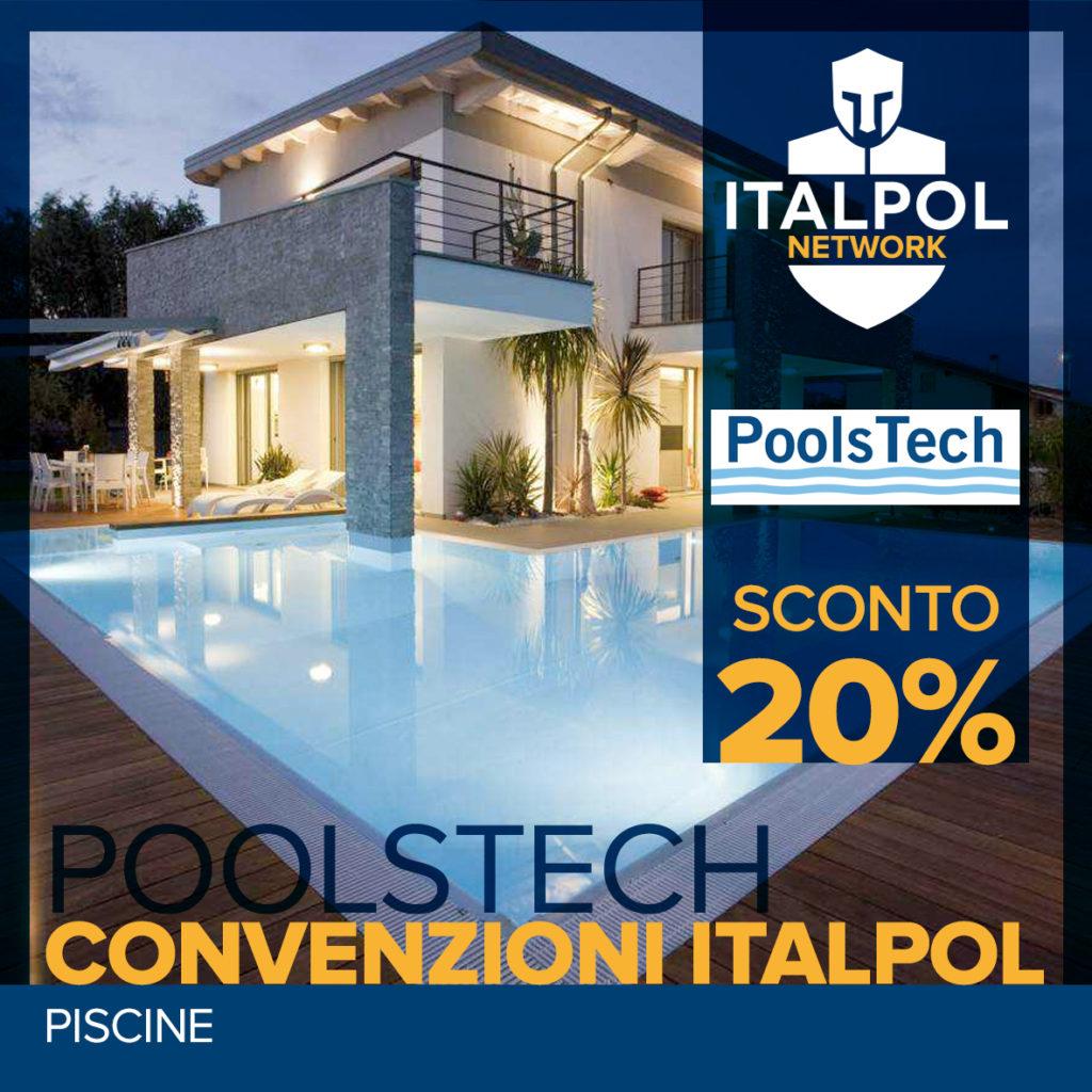 poolstech convenzioni italpol