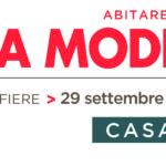 65^ EDIZIONE CASA MODERNA CASA SICURA 2018