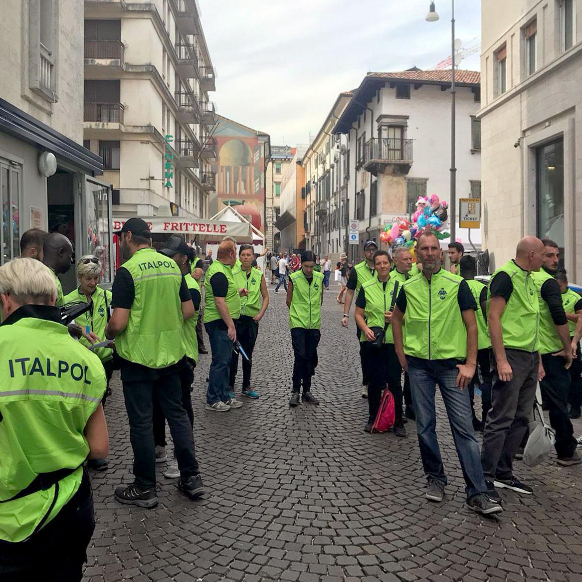 Friuli DOC: i luoghi della sicurezza