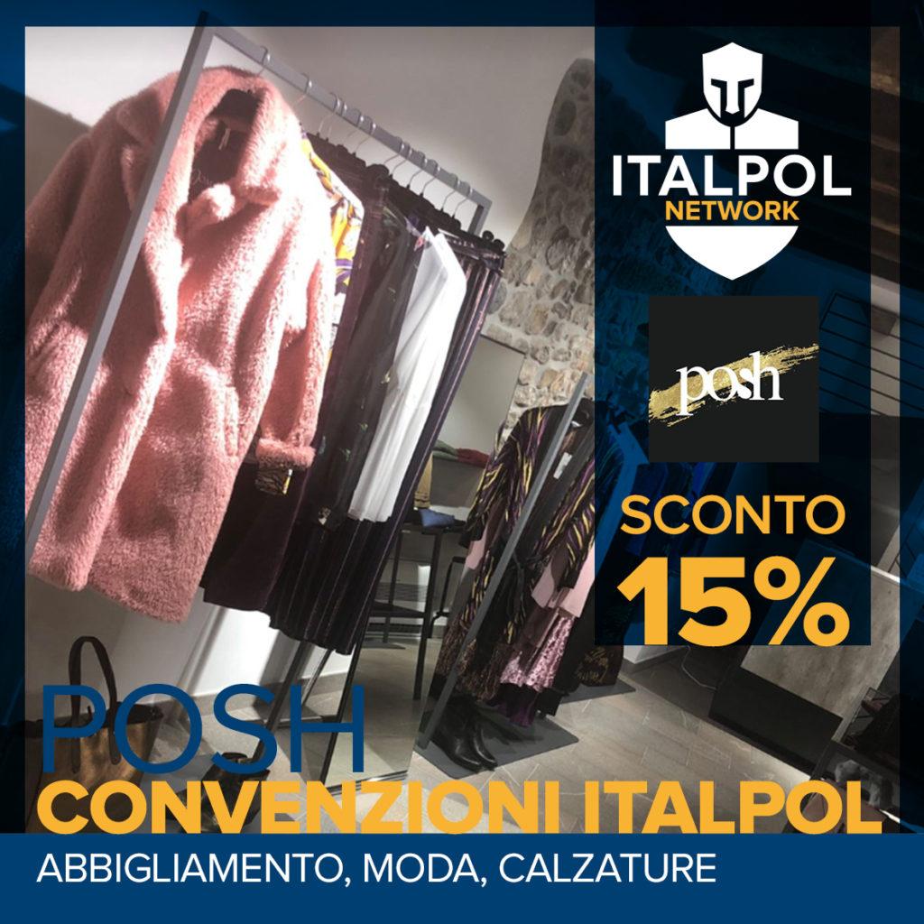 CONVENZIONI_POSH ITALPOL NETWORK