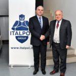 Console Romania in Italpol
