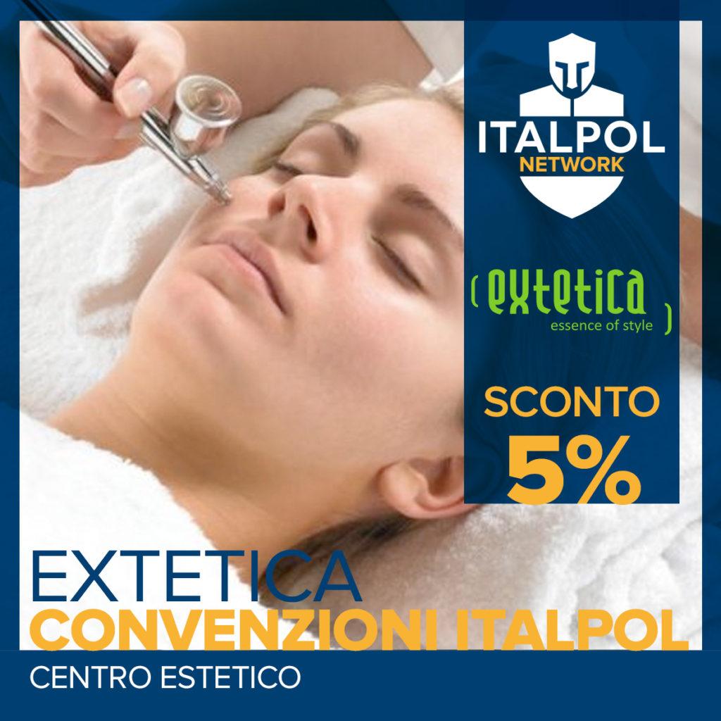 CONVENZIONE_extetica italpol network