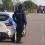 lauzacco_140419 auto prende fuoco italpol
